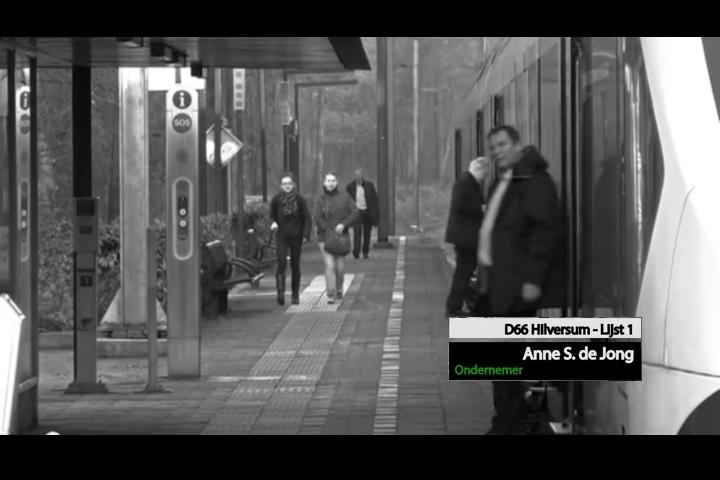 Anne S de Jong Screengrab filmpje