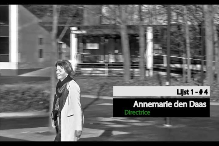Annemarie den Daas Screengrab filmpje